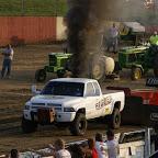 Truck Sled Pulls